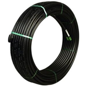 Geothermal 1 1-2 X 200' X 4 Loop KIT HDPE Slinky Pipe Coil Ground Geo 1.5 X 200