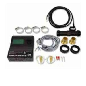 Variable Speed Flow Center Temperature Control Kit. Controls Pump Speed & Heat
