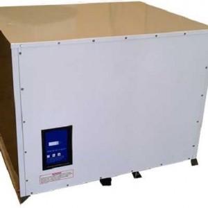 Geothermal Aquaculture Heat Pumps