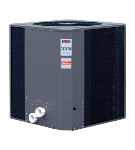 Raypak Pool Heat Pumps