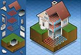 Residential Geothermal Air to Water Heat Pumps